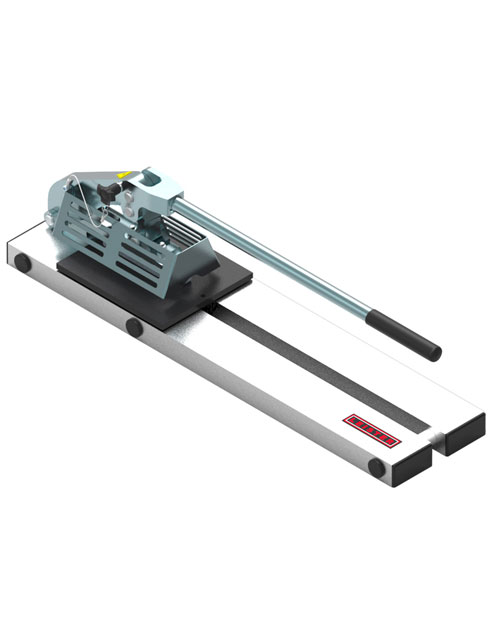 Leister-Coupon-Cutter